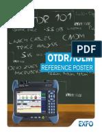EXFO Reference Poster OTDR IOLM v1
