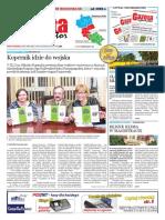 Gazeta Informator 208 Kwiecień 2016 Kędzierzyn-Koźle