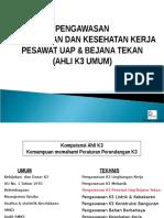 (1) K3 PUBT