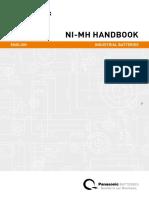 PanasonicBatteries NI-MH Handbook