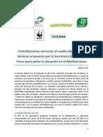 Oceana Contribuciones Comunes Ong Medidas Tecnicas Med