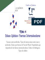 quimica inorganica -  Tema4