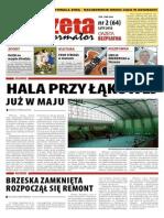 Gazeta Informator nr 64