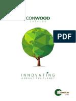 Conwood Catalog 2016