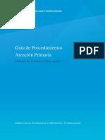 SiPACAC-Guía de Procedimientos AP
