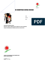 Instrumen Pemetaan Kompetensi Kepala Sekolah 2010 Format 1