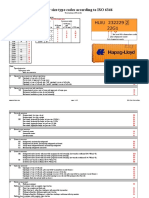 Kopya ISO Codes