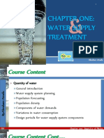 Ch 1 Quantity of Water M.m.ppt 2008