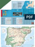 Conoce Espana y Portugal Caminando