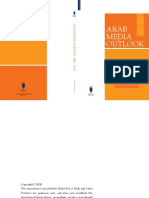 Arab Media Outlook 3rd ed