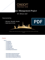 performance apprisal Project