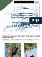 Fundamentos Teoricos de La Arquitectura