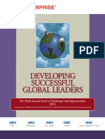 Ama Developing Global Leaders