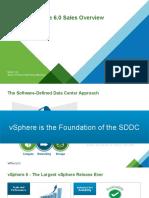 VMware VSphere Sales Overview En