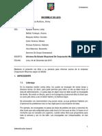 Administración General Informe final