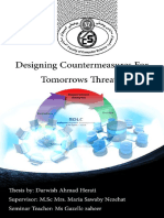 Designing Countermeasures for Tomorrows Threats