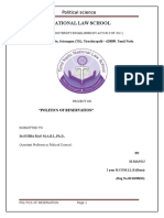 BCO150013 - Political Science (1)