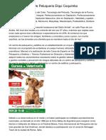 Servicios Cursos De Peluqueria Elqui Coquimbo