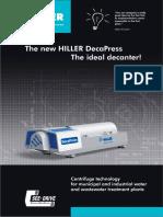 Hiller DECANTER