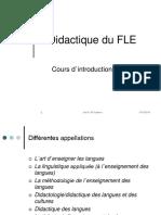 prezentacija 1-COURS D`INTRODUCTION-methode-mt