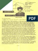 Pickett Judith 1980 Rhodesia