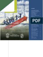 Brochure Maestrias