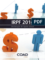 eBook COAD IRPF 2016