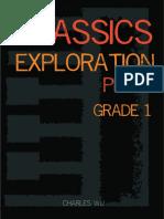 Grade 1 Repertoire Book