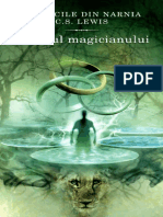 1 CS Lewis Cronicile Din Narnia 1 PDF