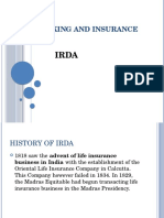 Banking and Insurance (2)