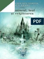 2 CS Lewis Cronicile Din Narnia 2 PDF