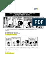 Guía Comunitaria Curso Pec Psu 2015