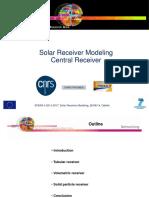 Solar Spain Receiver