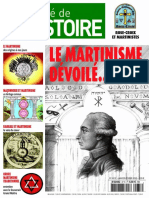 Le Martinisme Dévoilé...