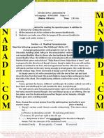 32English Paper 1 kkkTelangana.compressed