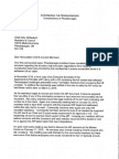 Pik Grandmothers Letter & Court Doc to C&C Mar 31 16