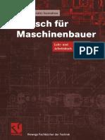 Elementos de Máquinas - German