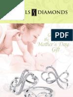 Samuels Diamonds 2010 Mother's Day Catalog