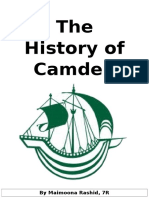 The History of Camden School for Girls