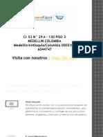 Plataforma De Tiendas Online En Colombia - Vendesfacil.com 6044747