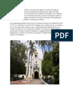 El Municipio de Coatlán Del Río Se Encuentra en La Región Sur