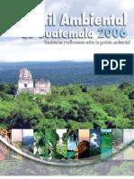 Perfil Ambiental de Guatemala 2006