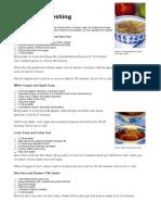 Amy Beh Recipes