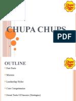 CHUPPA CHUPS