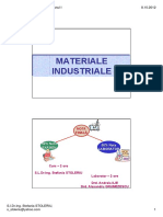 Materiale Industriale