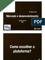 Palestra desenvolvimento IOS