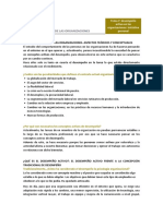 Tema 7  psicologia de las organizaciones