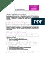 Tema 8 psicología de las organizaciones