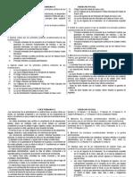 Derecho Fiscal Cuestionario 6