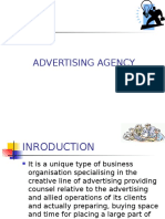 Ad Agency PPTs